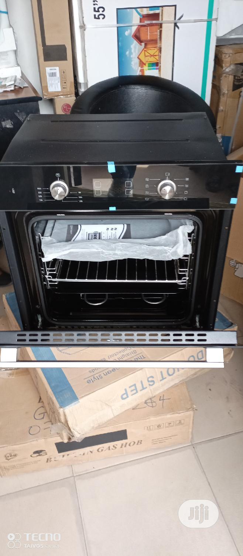 Bosch Inbuilt Oven 60cm