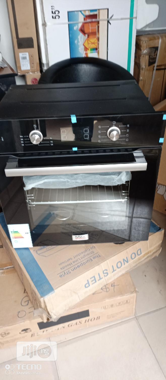 Bosch Inbuilt Oven 60cm | Kitchen Appliances for sale in Ojo, Lagos State, Nigeria