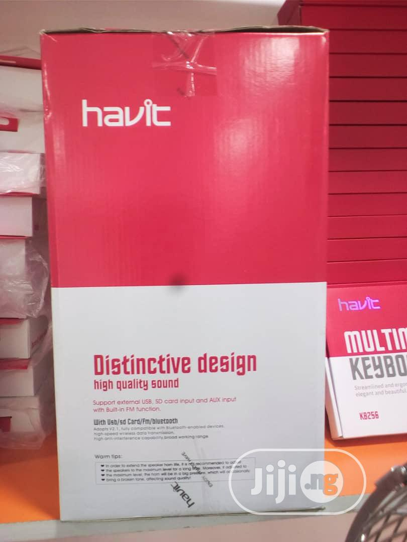 Havit MS66GT Wireless Mouse   Computer Accessories  for sale in Ikeja, Lagos State, Nigeria