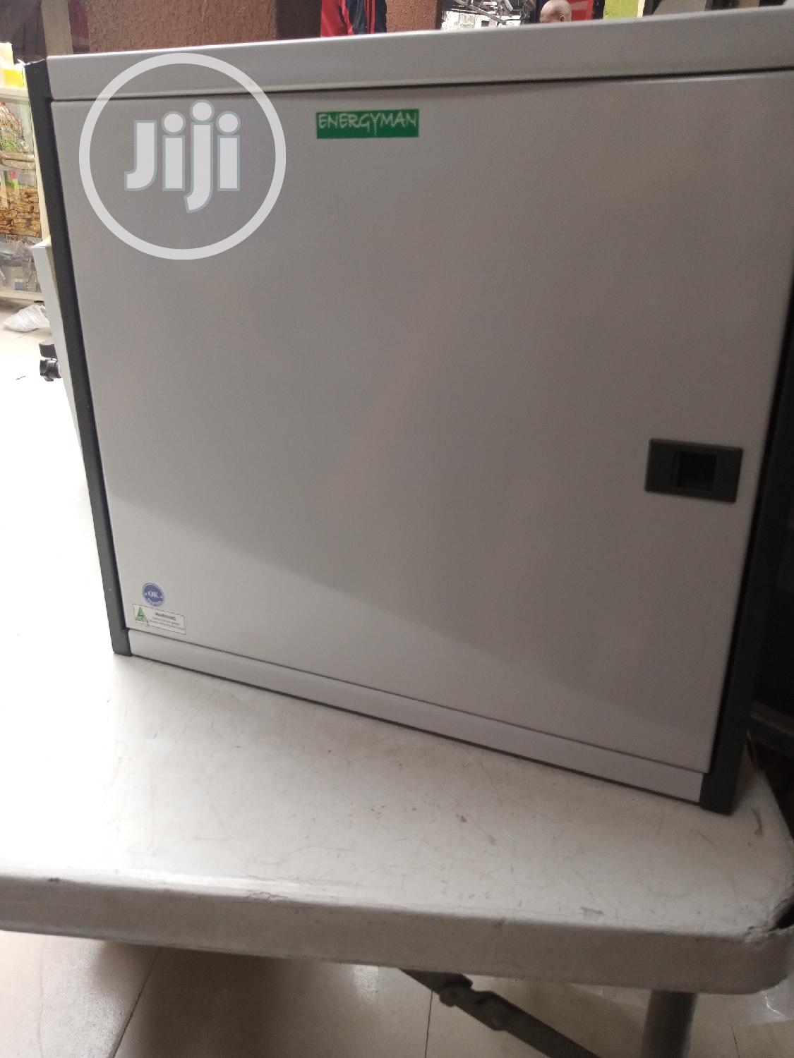 8 Way Distribution Board | Electrical Equipment for sale in Ibeju, Lagos State, Nigeria
