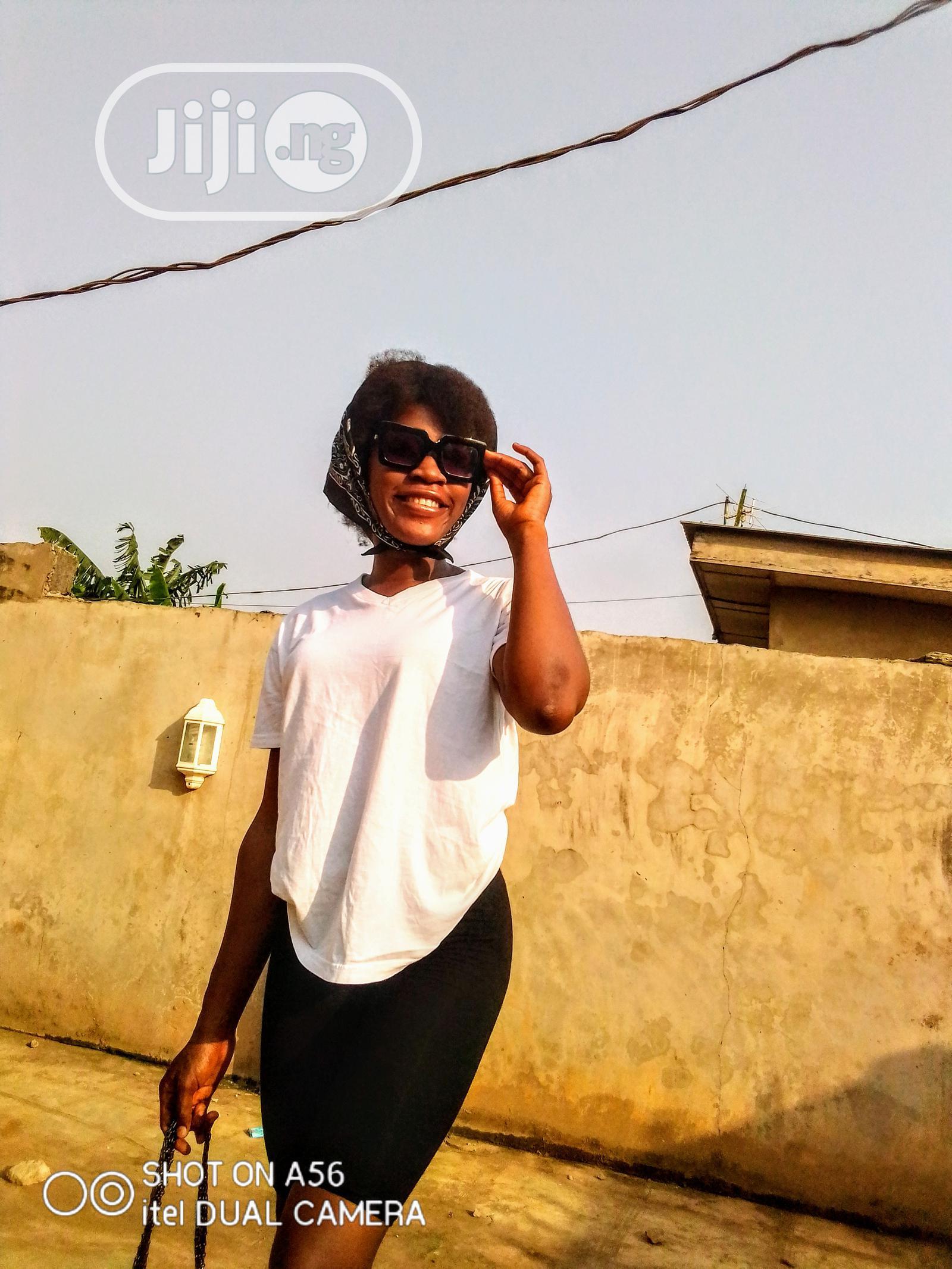 Advertising Marketing CV | Advertising & Marketing CVs for sale in Orhionmwon, Edo State, Nigeria