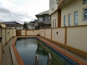 Beautifully Built 5bedroom Duplex With Bq for Sale at Magodo | Houses & Apartments For Sale for sale in Magodo, GRA Phase 2 Shangisha