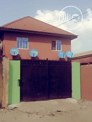 4flat of 2bed With Rental Value of Up to 2m Per Annum at Iba   Houses & Apartments For Sale for sale in Ojo, Iba / Ojo