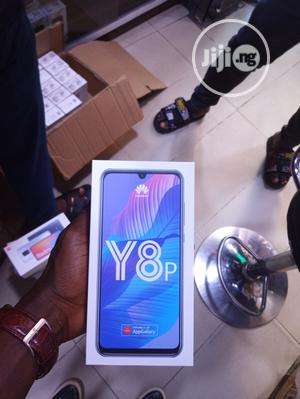 New Huawei Y8p 128 GB | Mobile Phones for sale in Lagos State, Ikeja