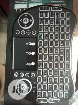 Wireless Mini Keyboard   Computer Accessories  for sale in Lagos State, Ikeja