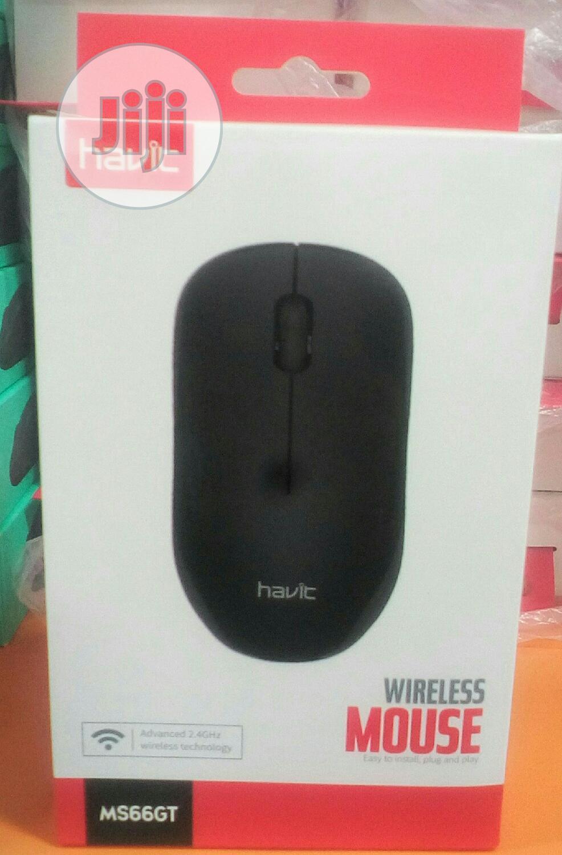 Havit MS66GT Wireless Mouse