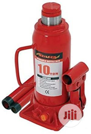 10 Ton Hydraulic Jack-Jack Mr26 | Vehicle Parts & Accessories for sale in Lagos State, Alimosho