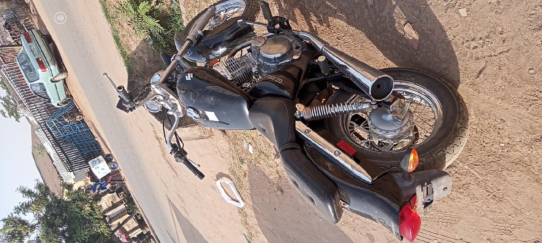 Archive: Suzuki Bike 2015 Black