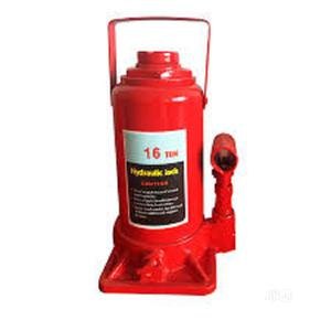 16 Ton Hydraulic Jack-Jack Mr26 | Vehicle Parts & Accessories for sale in Lagos State, Alimosho