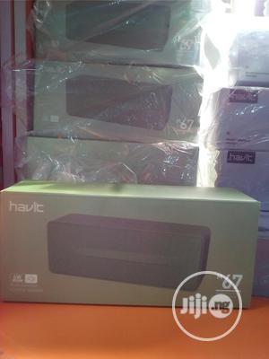 Havit M67 Multifunction Wireless Speaker | Audio & Music Equipment for sale in Lagos State, Ikeja