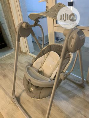 Baby Swing | Children's Gear & Safety for sale in Abuja (FCT) State, Wuse 2