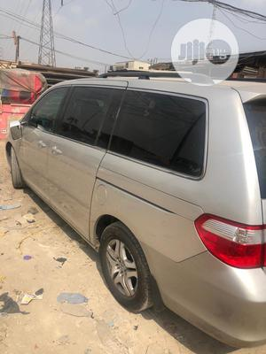Honda Odyssey 2007 LX Gold   Cars for sale in Lagos State, Ikorodu