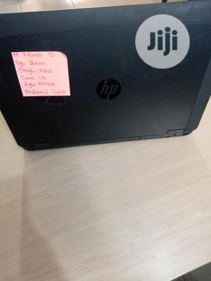 Laptop HP ZBook 15 8GB Intel Core I7 HDD 500GB   Laptops & Computers for sale in Rivers State, Port-Harcourt