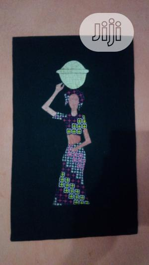 Abstract Paintings Reflective Arts.   Arts & Crafts for sale in Abuja (FCT) State, Dutse-Alhaji