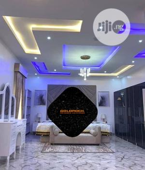 POP Ceiling, Wall Screeding And Wall Designs, TV Stand, | Building & Trades Services for sale in Rivers State, Port-Harcourt