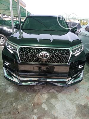 New Toyota Land Cruiser Prado 2020 4.0 Black   Cars for sale in Abuja (FCT) State, Central Business Dis