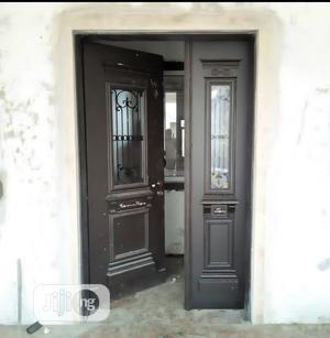 Israeli Security Door( Decorative) | Doors for sale in Abuja (FCT) State, Kaura
