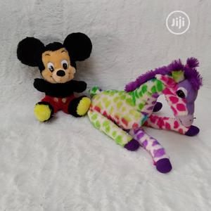 Unicorn and Mickey Mouse   Toys for sale in Lagos State, Gbagada