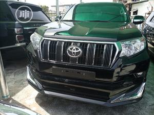 New Toyota Land Cruiser Prado 2019 GXR Black | Cars for sale in Abuja (FCT) State, Central Business Dis