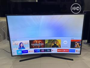 Samsung Curved 4K Ultra HD Certified HDR 49-Inch   TV & DVD Equipment for sale in Lagos State, Surulere