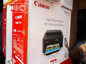 CANON Ts 704 Printer | Printers & Scanners for sale in Lagos State, Ikeja