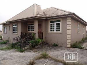 4 Bedroom Bungalow For Sale   Houses & Apartments For Sale for sale in Ogun State, Ado-Odo/Ota