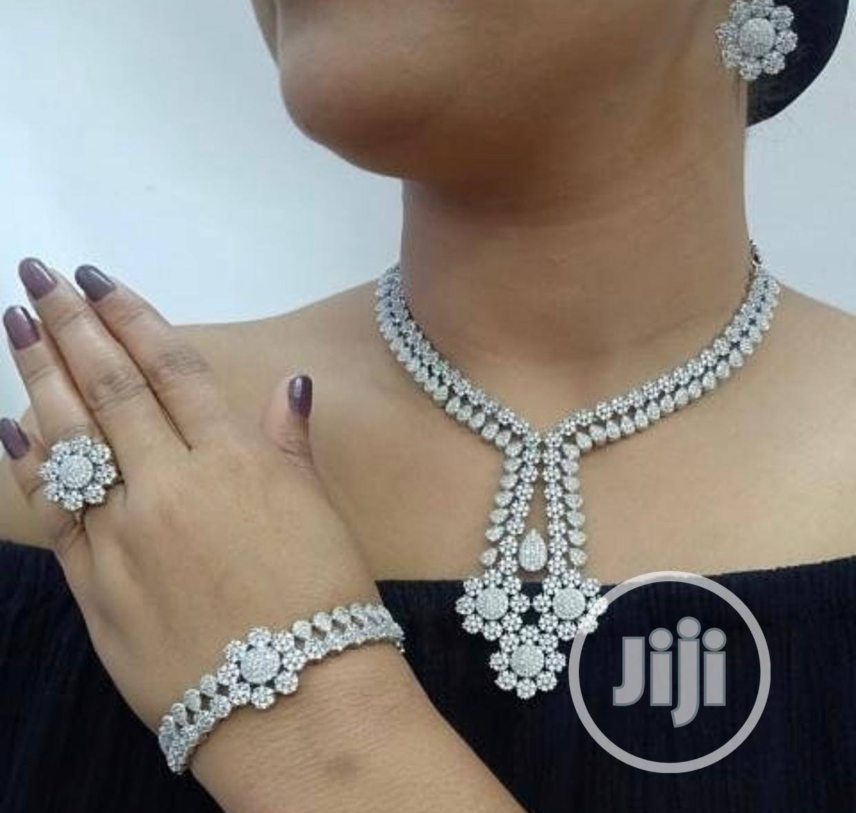 Jewelry Set | Jewelry for sale in Amuwo-Odofin, Lagos State, Nigeria