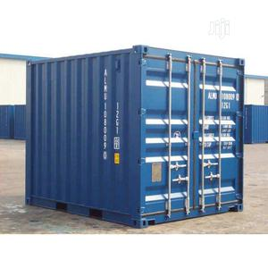 10feet High Offshore Container | Manufacturing Equipment for sale in Ondo State, Ondo / Ondo State