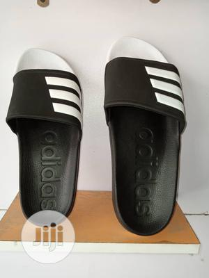 Original Adidas Slides   Shoes for sale in Lagos State, Ikeja