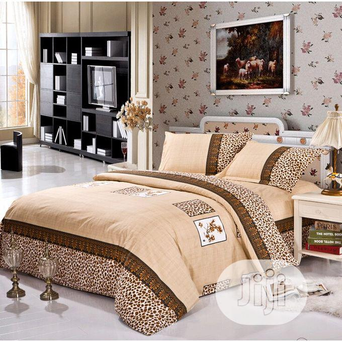 Archive: Duvet Cover With Pillow Case Quilt Sheet Cover Bedding Set