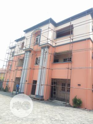 Brand New 2bedroom With Federal Light in Aparalink NTA Rd | Houses & Apartments For Rent for sale in Rivers State, Port-Harcourt
