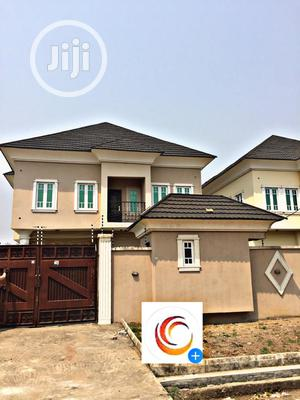 5 Bedrooms Detached Duplex With Bq | Houses & Apartments For Sale for sale in Ajah, Abraham Adesanya Estate