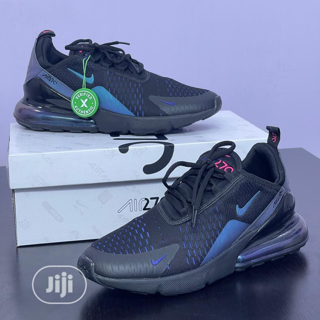 High Quality Nike Airmax Sneakers Size 40 - 49 for Men