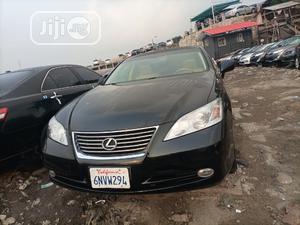 Lexus ES 2009 350 Black | Cars for sale in Lagos State, Apapa