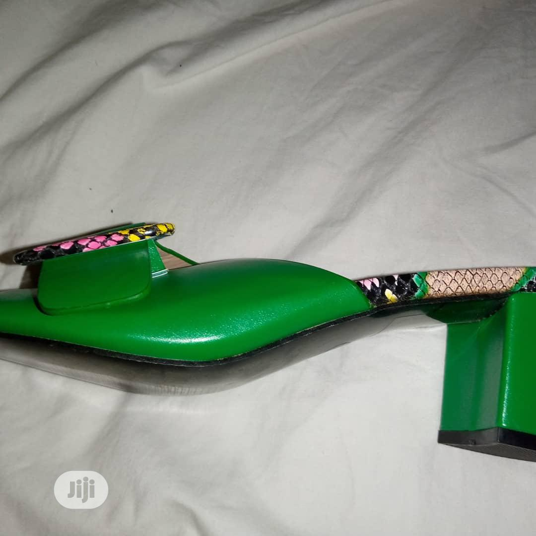 Archive: Italian Shoes
