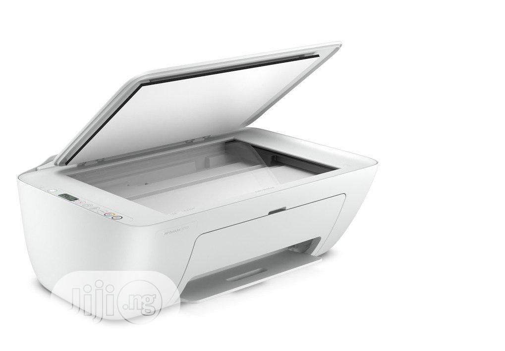 HP Deskjet 2710   Printers & Scanners for sale in Lagos Island (Eko), Lagos State, Nigeria
