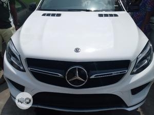New Mercedes-Benz GLE-Class 2018 White | Cars for sale in Lagos State, Ogba