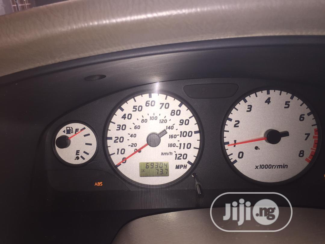 Nissan 300ZX 2002 Green | Cars for sale in Uhunmwonde, Edo State, Nigeria