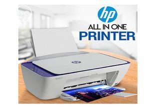 HP Deskjet 2630   Printers & Scanners for sale in Lagos State, Lagos Island (Eko)