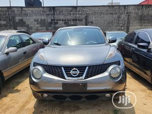 Nissan Juke 2012 SL AWD Silver | Cars for sale in Lagos State, Victoria Island