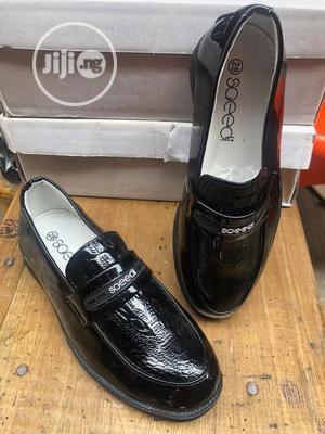 Boys' Dress Shoes - Sizes 26 - 37   Children's Shoes for sale in Lagos State, Oshodi