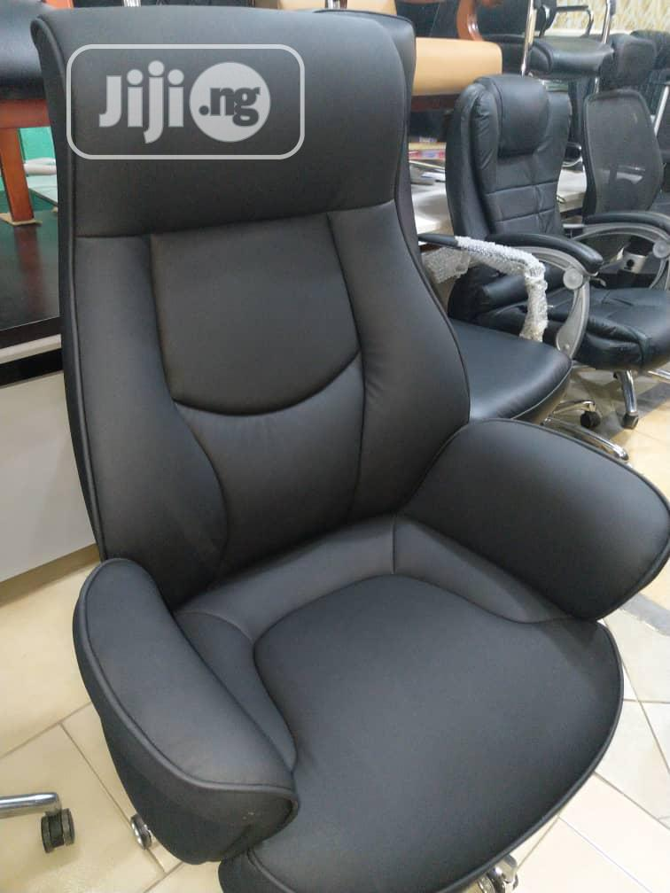 Super Executive Chair