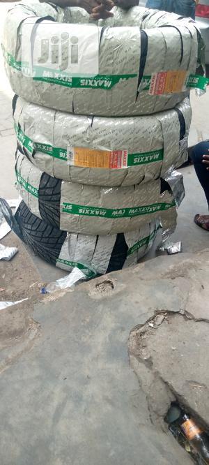 Maxxis Dunlop Bridgestone Michelin | Vehicle Parts & Accessories for sale in Lagos State, Lagos Island (Eko)