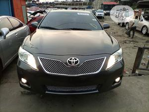 Toyota Camry 2009 Gray   Cars for sale in Lagos State, Apapa