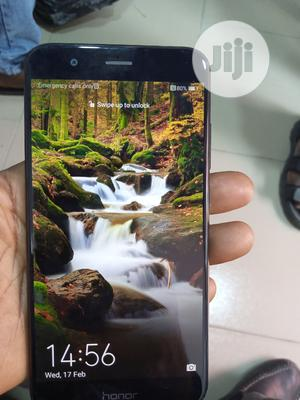 Huawei Honor 8 Pro 64 GB Black   Mobile Phones for sale in Lagos State, Ikeja