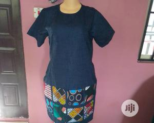 Casual Jeans Gown | Clothing for sale in Bayelsa State, Ogbia