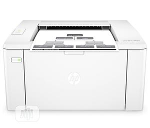 HP Laserjet Pro M102a | Printers & Scanners for sale in Lagos State, Lagos Island (Eko)