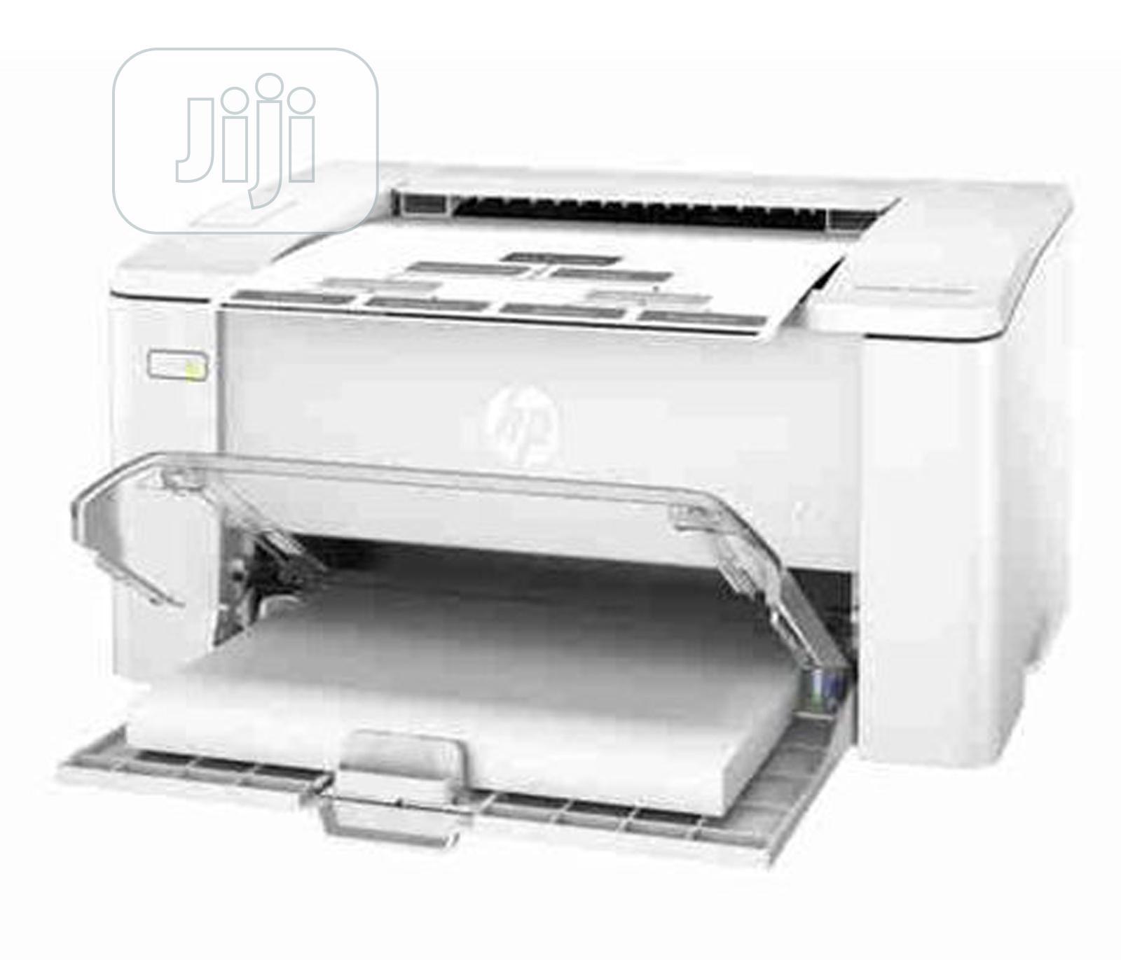 HP Laserjet Pro M102a   Printers & Scanners for sale in Lagos Island (Eko), Lagos State, Nigeria