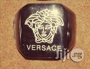 Original Versace Blackg Ring | Jewelry for sale in Lagos State, Lagos Island