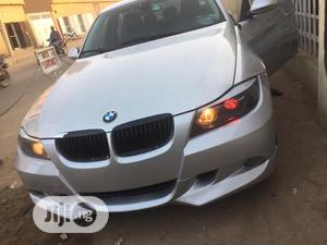 BMW 330i 2009 Silver | Cars for sale in Abuja (FCT) State, Central Business Dis